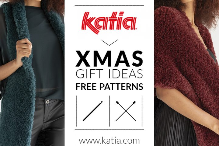 Christmas gift patterns