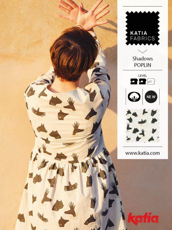 dress woman pattern