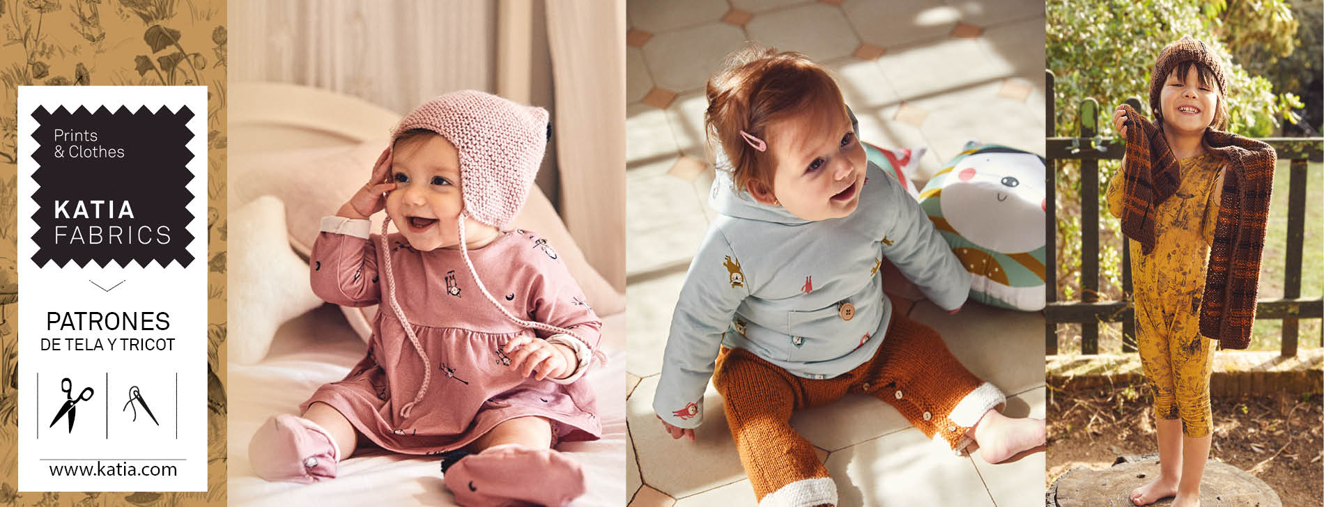 fabrics and tricot