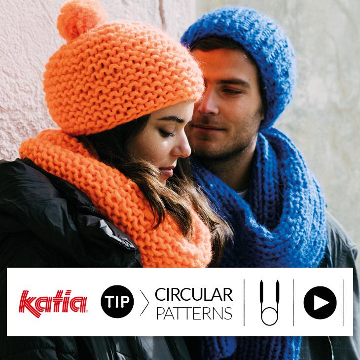 knit with circular needles