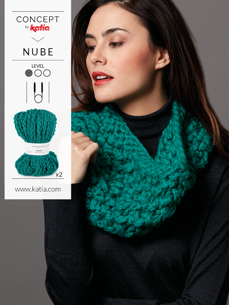 patterns to knit seamless accessories