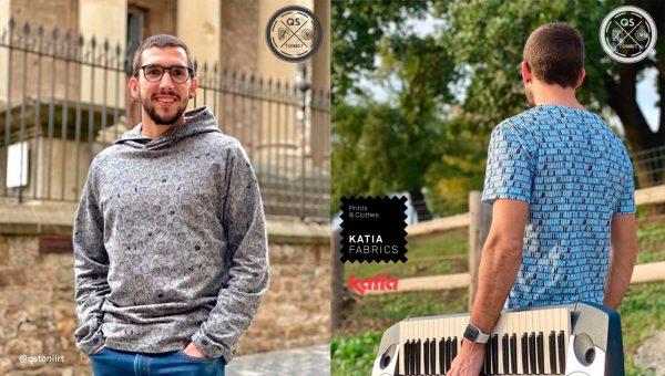 Sweatshirt project