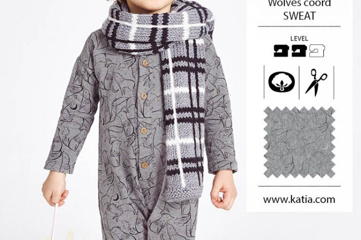 jumpsuit pattern for kids