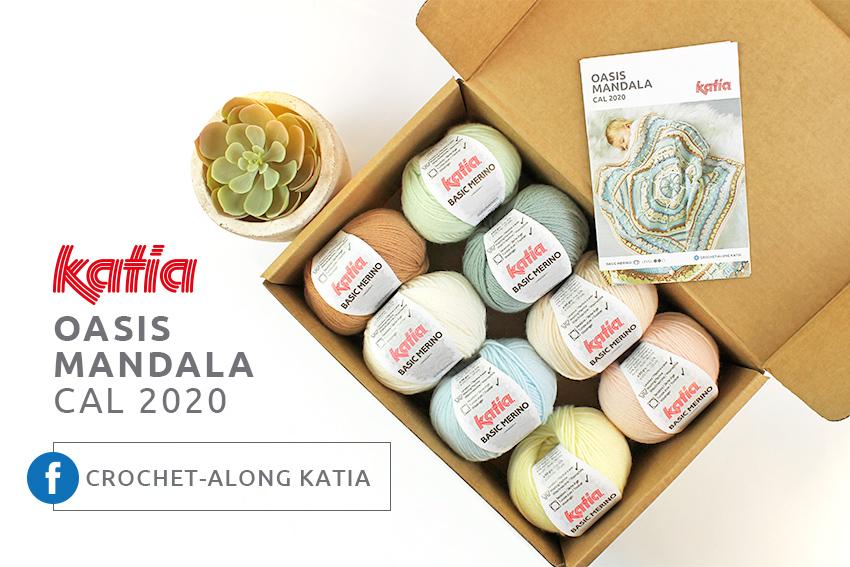 Katia Basic Merino Kit