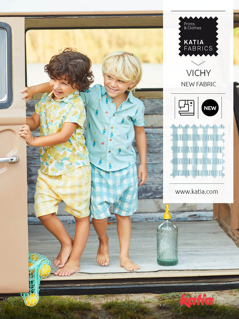 Fabrics Spring Summer 2020