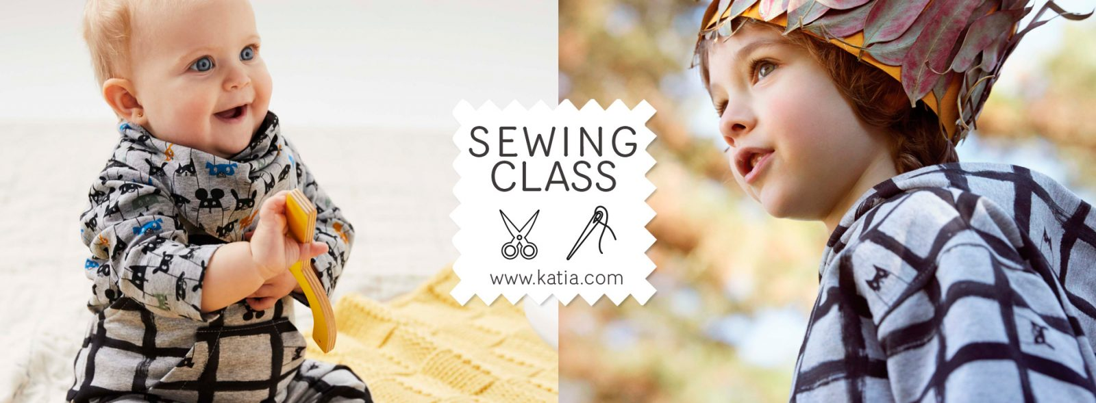 Sew cuffs and waistband