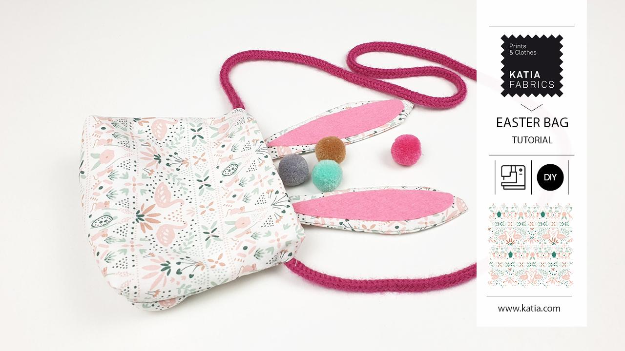 easter bag fabrics