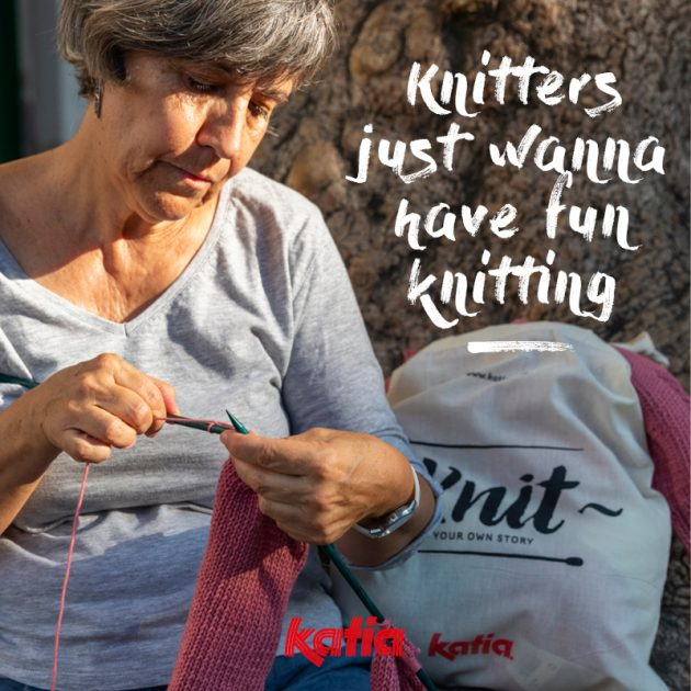 benefits of knit and crochet