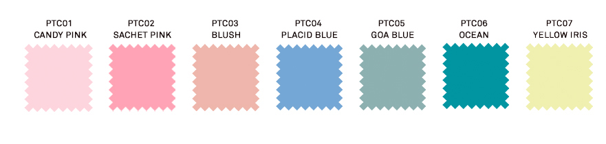 tecnosani colors