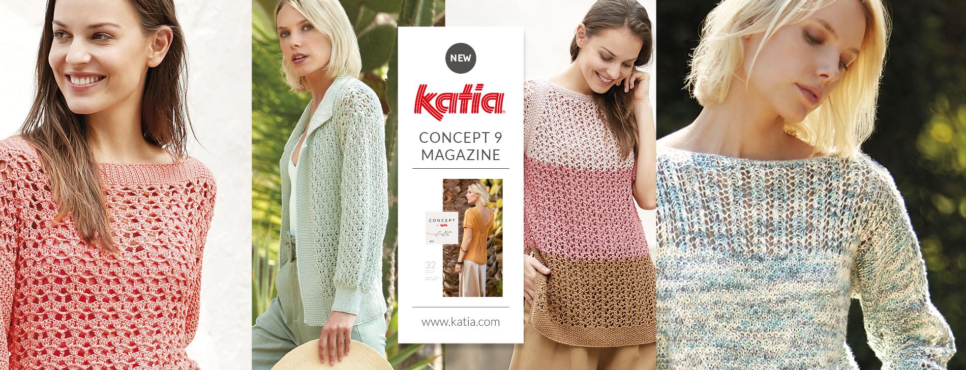 openwork stitch patterns