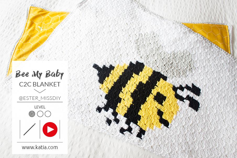tutorial c2c blanket