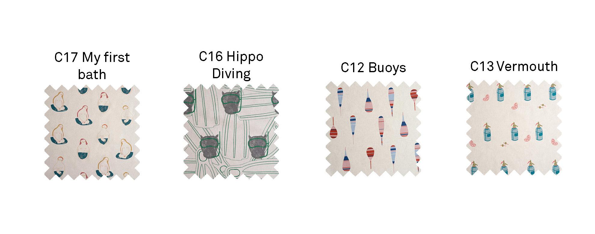 canvas fabrics