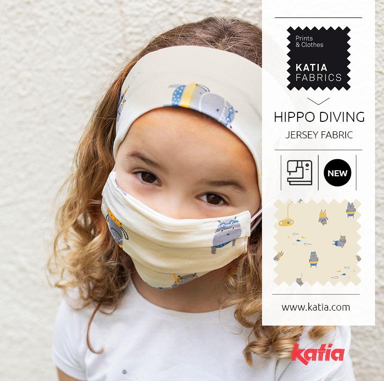 hippos Mask