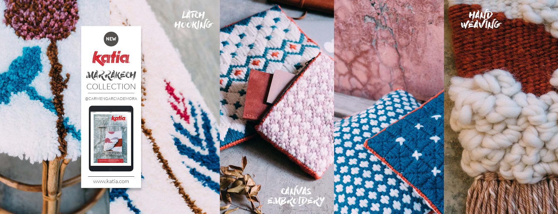 textile techniques videos