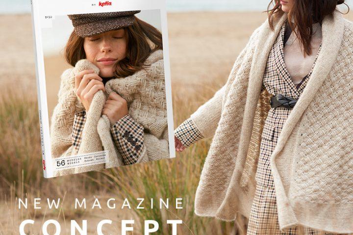 comfy knitwear