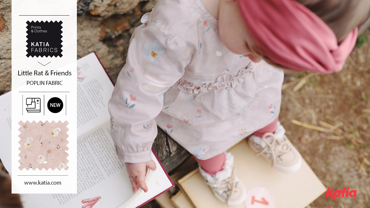 the little rat reading
