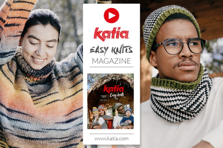 Easy Knits video tutorials