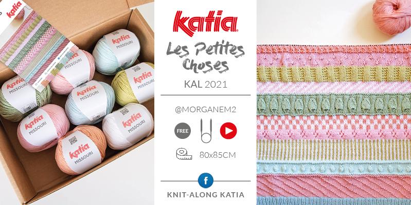 Knit-Along Katia