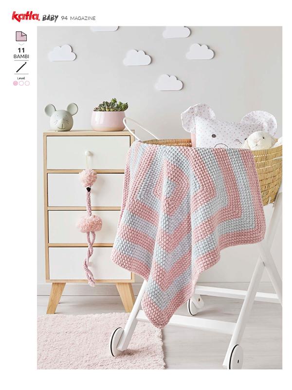 Katia Baby Magazine