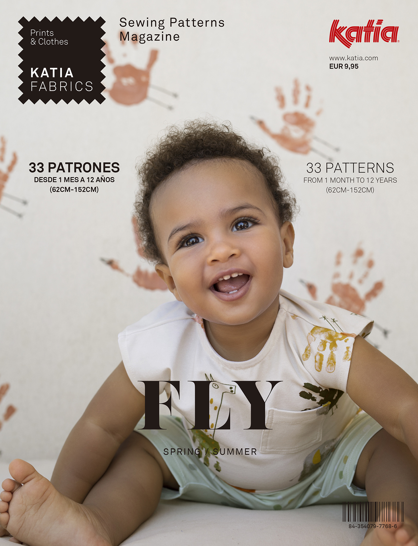 sewing magazine fly ss21