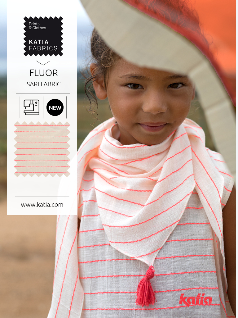 FLY sewing pattern magazine