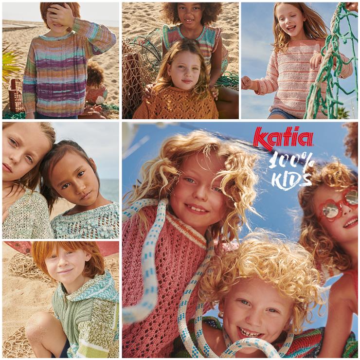 easy knitting patterns for girls