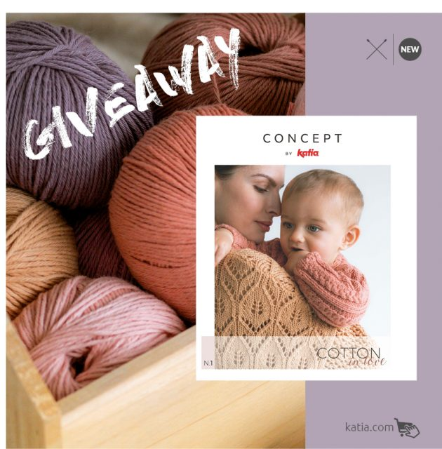 Cotton In Love: giveaway