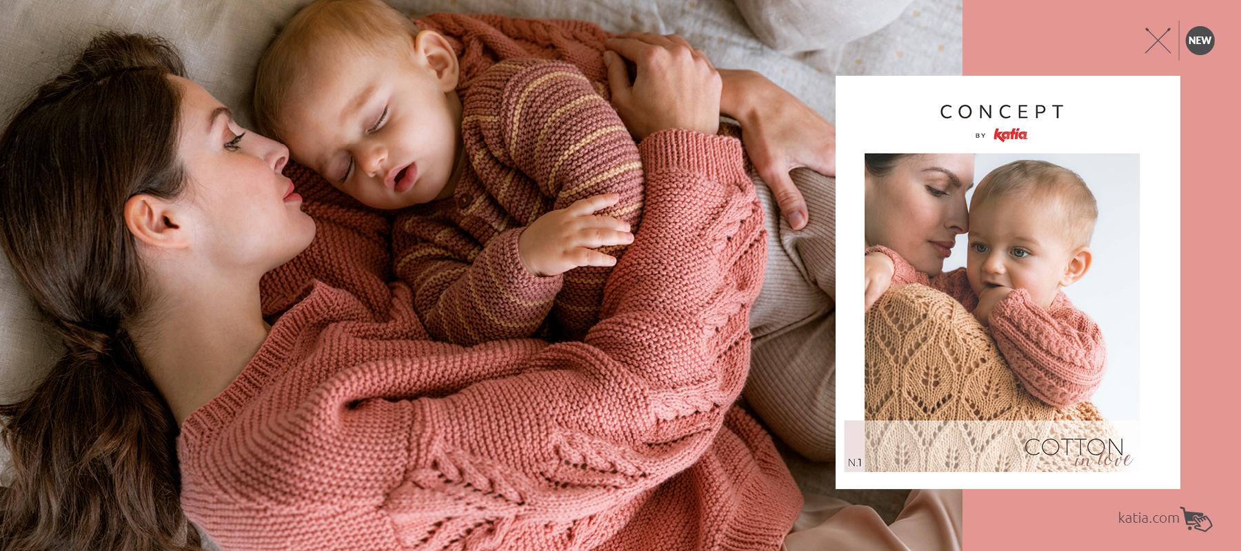 Cotton In Love: yarn