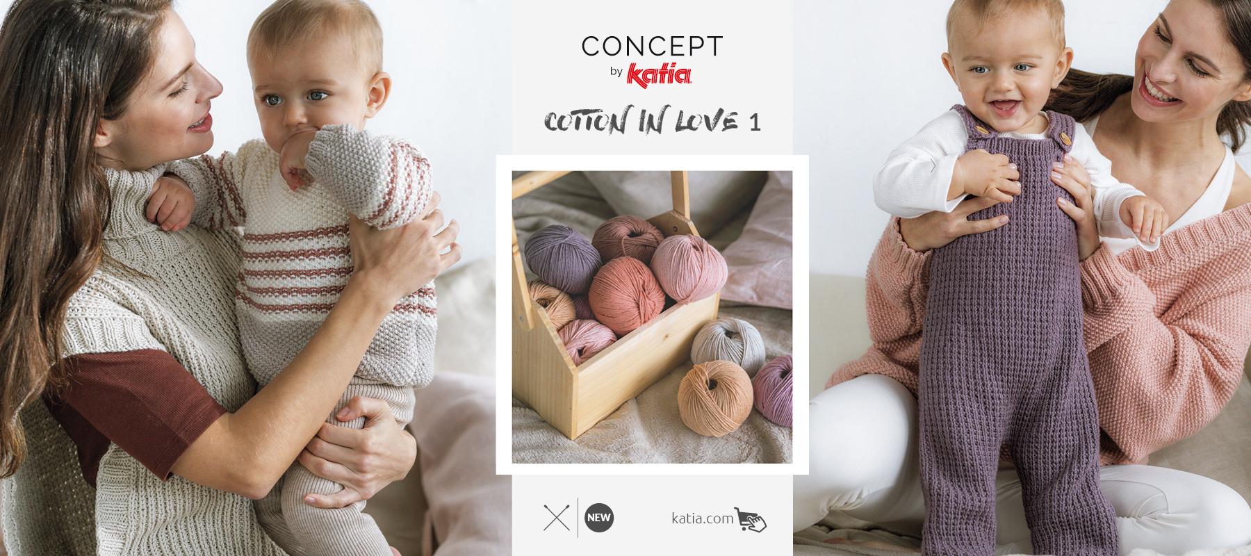 Cotton In Love: magazine