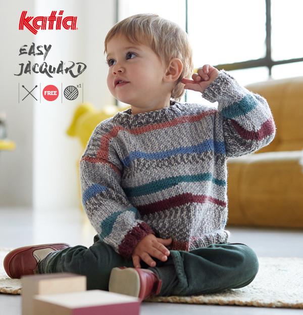 baby sweater free pattern