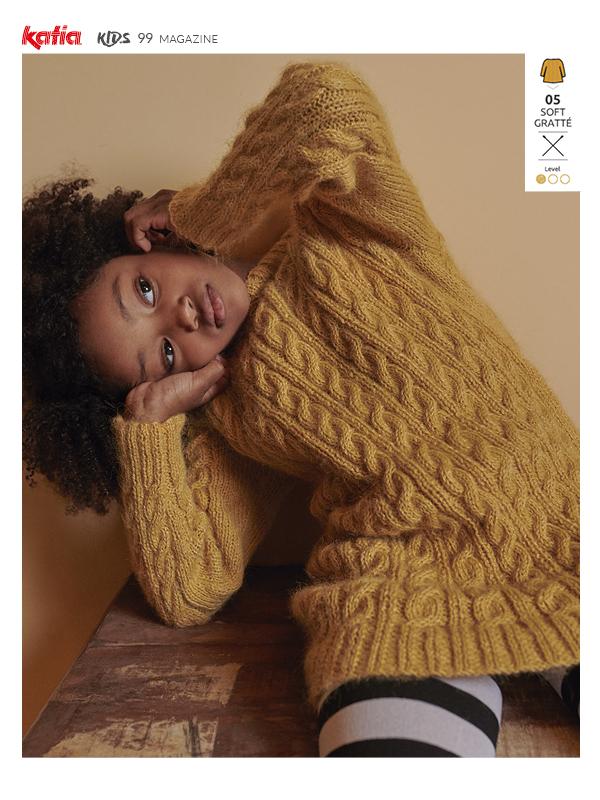 knitting dress pattern