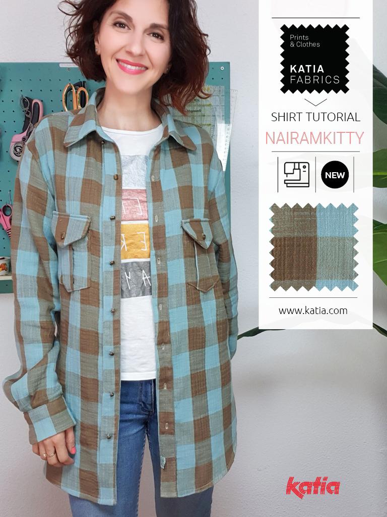 shirt tutorial