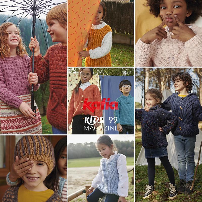 winter knitting patterns for children