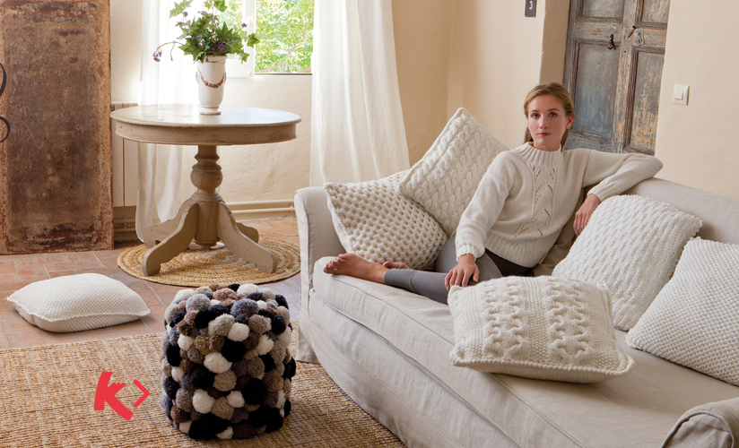 Hogar dulce hogar personaliza tu casa con textiles for Revista ideas para tu hogar