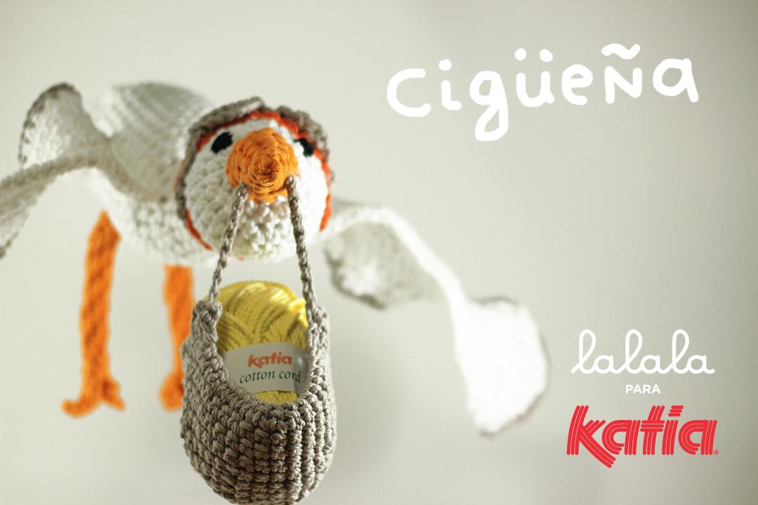 Lalala Ciguena Katia