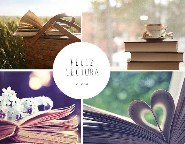 Feliz lectura