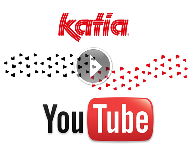Canal You Tube Katia