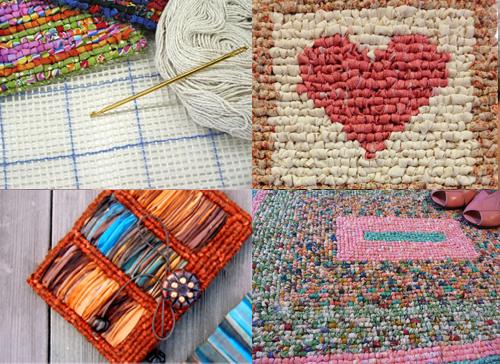 Fuentes: Wineberry Fabrics,  shaybee's creation, Color Crazy, Rue23Paris