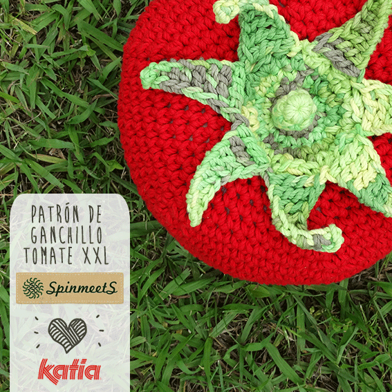 Craft Lovers ♥ Big Ardilla por Lalala Toys - Lanas Katia - Blog