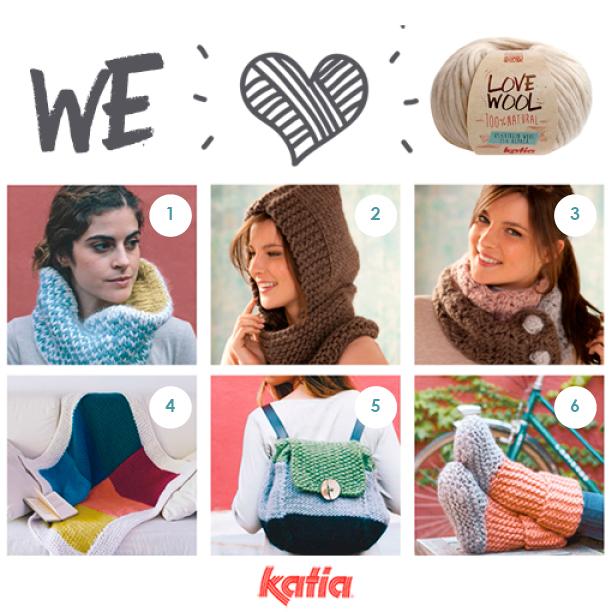 sorteo kit love wool