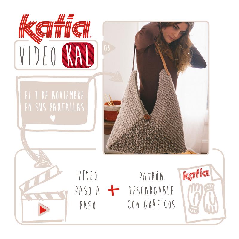 Jersey Ribeira Sacra tejido con Katia Lincys por The Single Crochet