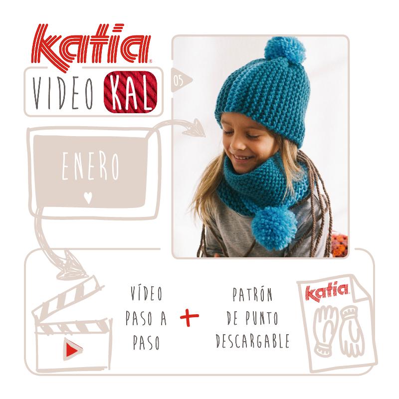 gorro Archivos - Katia Blog Lanas y Telas
