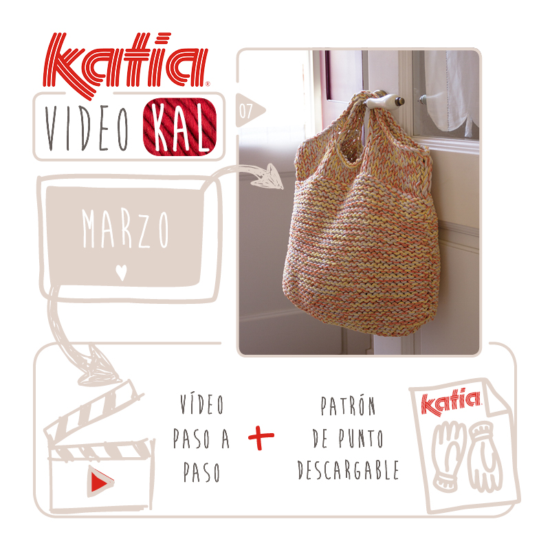 Bolso Archivos - Katia Blog Lanas y Telas