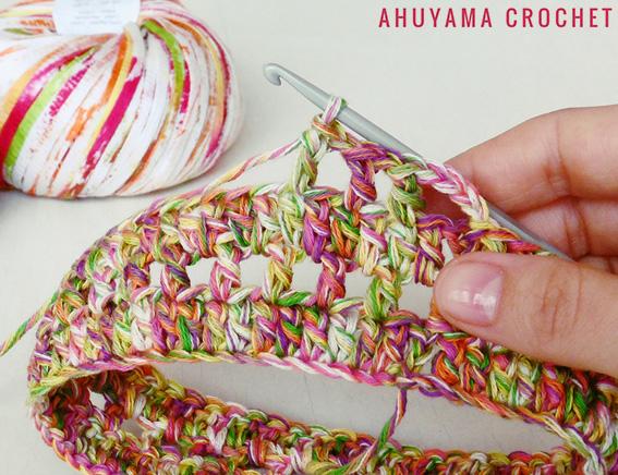 Craft Lovers ♥ Vestido para niñas por Ahuyama Crochet