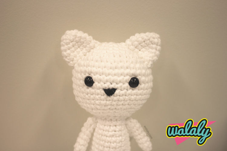 Fiesta de amigurumi made with Katia!