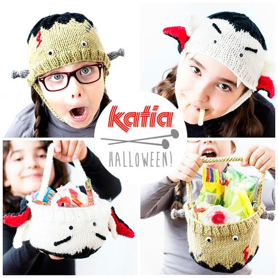 Halloween Archivos - Katia Blog Lanas y Telas