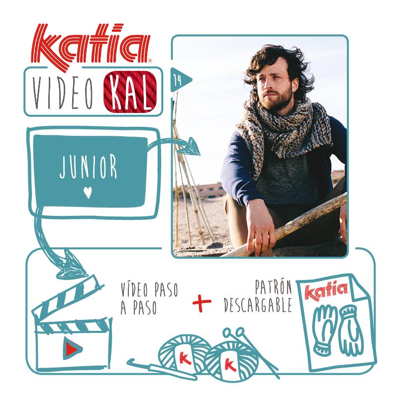 punto bobo Archivos - Katia Blog Lanas y Telas