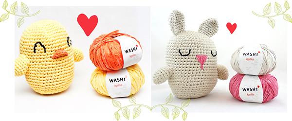 Amigurumi - Special dates - Autumn / Winter - models &... | Katia.com | 249x600