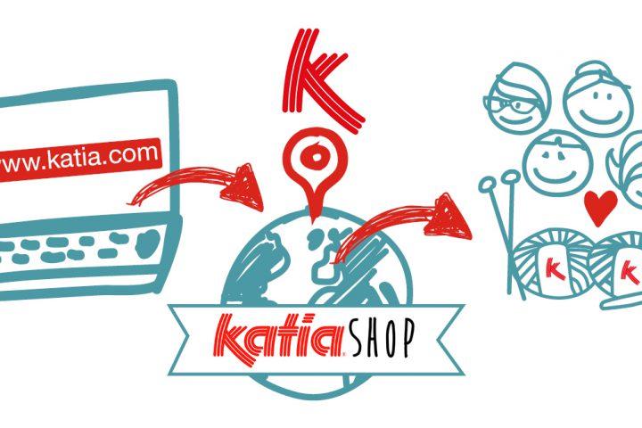 KatiaShop