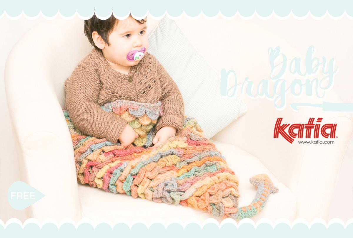 Saco Bebé Dragón